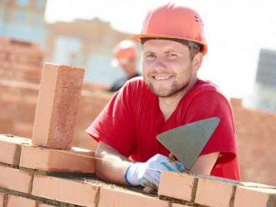 Få 3 tilbud på murerarbejde