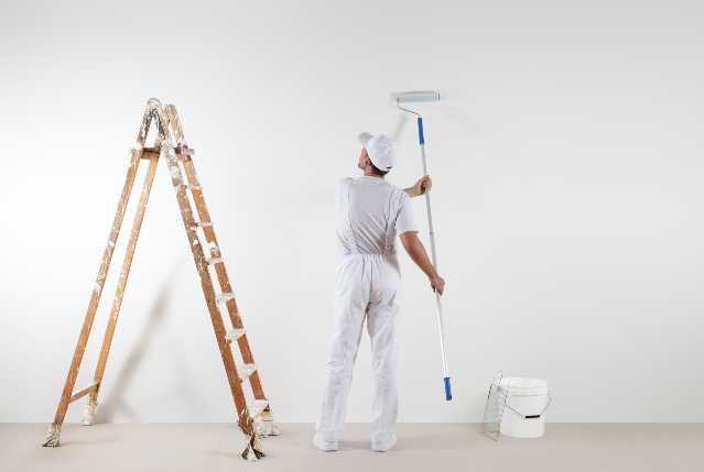 Få 3 tilbud med priser på maling af lejlighed
