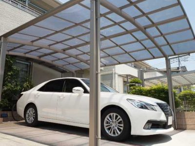 Få 3 tilbud med priser på ny carport