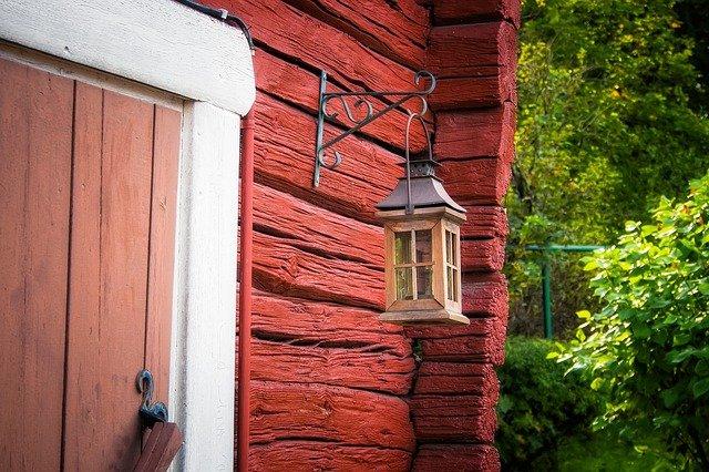 Få en pris på maling af sommerhus
