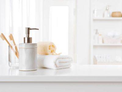 Få 3 tilbud på renovering af badeværelse