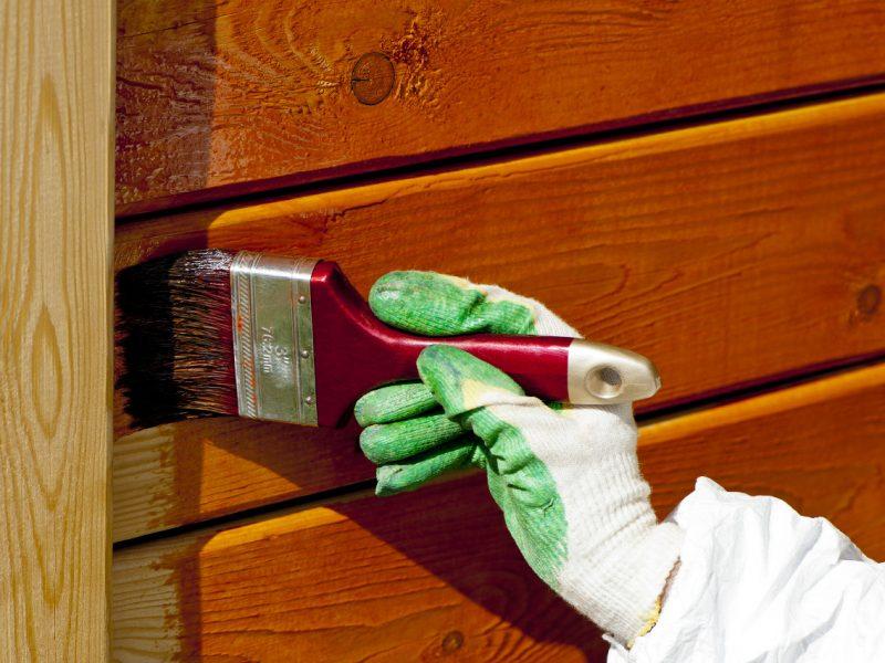 Få 3 tilbud på udvendigt malerarbejde