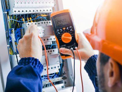 Få 3 tilbud hvis du vil have et billigt el-tjek